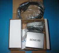 For BMW opel ecu programmer - BDM programmer OBD BDM100 ECU chip tuning tool