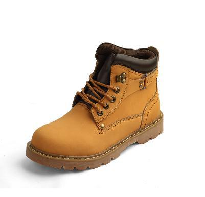 Low Boots Men - Boot Hto