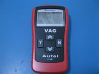 Free by DHL or EMS Vag Obd 2 in 1 code reader vag405 Autel m...