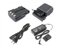 Wholesale ACK DC20 AC Power Adapter DC Couple Power Cord for Canon PowerShot PowerShot S1 IS S2 IS S3 IS S80 E