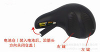 Wholesale Y Q GHz trackball mouse dual purpose Wireless pointer mouse optical mouse AB2367
