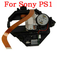 Wholesale KSM ADM Laser Lens Drive For PlayStation PS1 Black