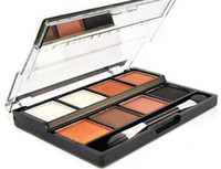 Wholesale Dazzling color eyeshadow authentic makeup Palette Eye Shadow Professional Cosmetics Party Wedding