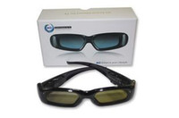 Wholesale excellent D Glasses type Active shutter glasses GBSG03 A hot item