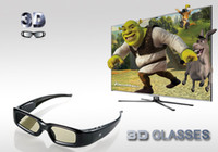 Wholesale 2012 Newest D Glasses type Active shutter glasses GBSG03 A D Glasses for family