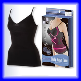 Wholesale Women s Body Slimming Shapewear Body Make Cami colors