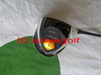 Wholesale hot free ship japan size golf clubs new model golf driver degree with Phenom stiff shaft