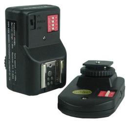 PT-16gy 16 channels Wireless Radio Flash Trigger with 2 Receivers for canon nikon Yongnuo wansen