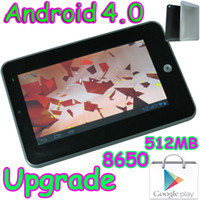 Wholesale cheappest quot Android Actions WM8650 Upgrade GHz Tablet PC M GB Wifi Camera VIA