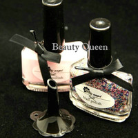Wholesale Caviar Nail Polish Manicure Set CIATE Limited Edition Micro Beads Paint D Rainbow Black White NEW