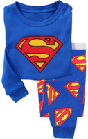 Wholesale Baby Pyjamas kids pajamas baby sleepwear Children jumpsuits D9