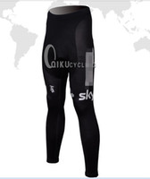 Wholesale 2012 new Cycling pants sky black Long Sleeve mountain bike bicycle Pants Smartwool Rambush