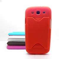 Cheap Plastic hard case Best For Samsung 7 colour plastic pc