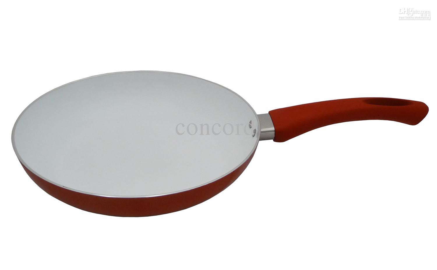 concord eco friendly ceramic 95 nonstick fry pan saute pan cookware pan online with 2623piece on store dhgatecom