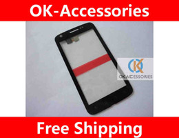 Wholesale Touch Screen Digitizer for Motorola MB860 Atrix G