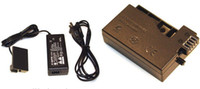 Wholesale ACK E8 ACKE8 AC Power Adapter Kit for Canon B002 DR E8 EOS D Kiss X4