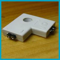 (10pcs lot) 2 Pins 2way L Shape led connector For Led Strip ...