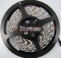 Wholesale Indoor non waterproof M RGB LED Strip SMD led m IR remote amp controller