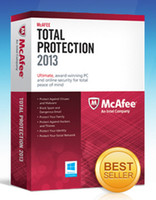 Wholesale NEWEST McAfee Total Protection year full year