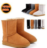 Wholesale Women Short Boots Women s boots Snow boots women s winter snow boots
