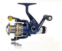 Wholesale brand new lg005 bait casting reel baitcasting reels fishing reels dark blue