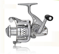 Wholesale bait casting reel baitcasting reels fishing reels lj002 BB BB RB