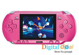 """Wholesale 2.7"""" PMP game player PMP3-380 4GB memory with TV out+mp3+mp4+FM+Ebook+photo view free ship"""