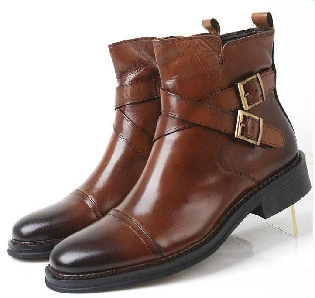 Womens Black Leather Boots 2017 | FP Boots - Part 364