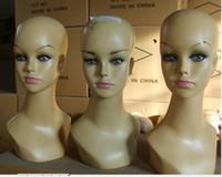 Wholesale Mannequin head