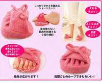 Wholesale Foot Care For Weight Loss Slimming Slipper Shoe Foot Leg Shaper