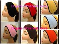 Wholesale 2016 Fashion Polar Fleece Winter Ear Muffs Ear Warmers Soft Velvet Ear Muffs