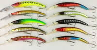 Wholesale Big game fishing lures in oz cheap fishing bait plastic fish new lures code
