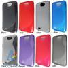 S Line Soft TPU Gel Cover Case for Samsung Galaxy Note 2 II N7100