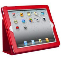 Leather Case Cover For Ipad 3 Ipad 2 Tablet PC Protector Pou...