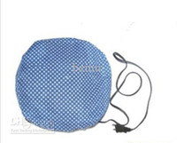 beauty hat - CL004 RUO JIN Hair Thermal Treatment Beauty Steamer Hair Care SPA Cap Nourishing Hat