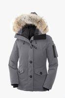 fur hooded jackets - High quality Women s fur coat Down coat hooded jacket new