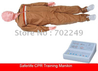 adult aed - High quality Adult CPR Trainng Manikin Training model AED Training