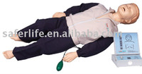 aed cpr - New child CPR Trainng Manikin Training model AED Training with displaer