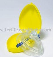 Wholesale Training RESUSCITATION mask CPR MASK CPR barrier E MASK
