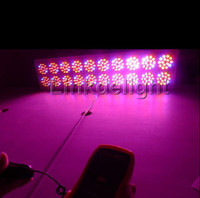 Wholesale DHL w Apollo LED plant Grow light W Red Blue or Customerized ratio