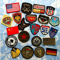 Wholesale Hot sale Cloth Patch Sticker Decal for Clothes Inter Milan woven label badge clothes patches need