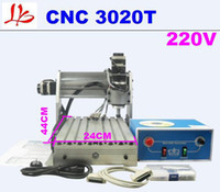 Wholesale engraver engravering machine cnc engraver Triaxial Numerical Control CNC t router machine