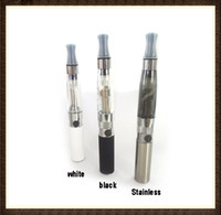 Wholesale EGO Mini battery mah and CE4 atomizer USB charger twist joye electronic cigarette