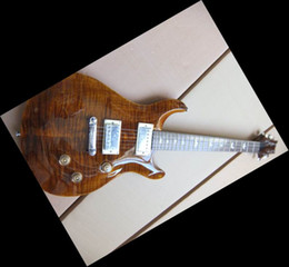 custom 22 Brown burst beer root electric guitar China Guitar HOT SALE