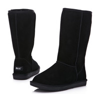 Wholesale High Quality BGG Women s Boots Womens boots Snow boots Winter boots leather boots