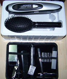 Wholesale 10pcs Grow Laser Comb Kit Regrow Hair Loss Therapy Cure