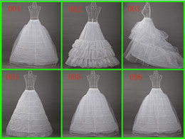 Wholesale 2012 Stock Petticoat underskirt For Bridal Ball Gowns Wedding Dresses Prom Dress