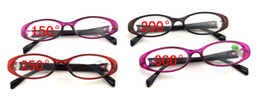 Wholesale Reading glasses females presbyopic glasses muticolor pc mix order welcomed