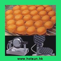 Wholesale Hot Sale v Hong Kong Electric Eggettes Egg Waffle Maker Egg Cake Iron Egg Puff Bubble Waffle