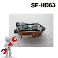 Wholesale 5pcs SF HD63 Laser lens for XBOX Optical Pick Up
